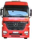 Actros 1844